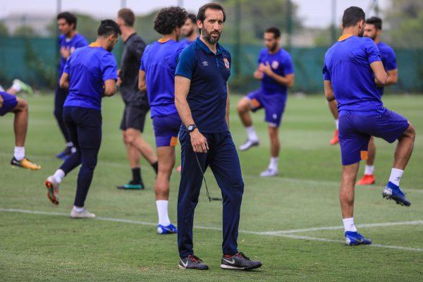 أخبار الناديالأهلي صباح يوم الخميس 18-7-2019