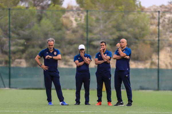 أخبار النادي الأهلي صباح اليوم الأثنين 16-7-2019