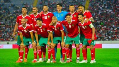 Photo of المغرب ضد جنوب أفريقيا .. التشكيل الرسمي لمباراة الحسم