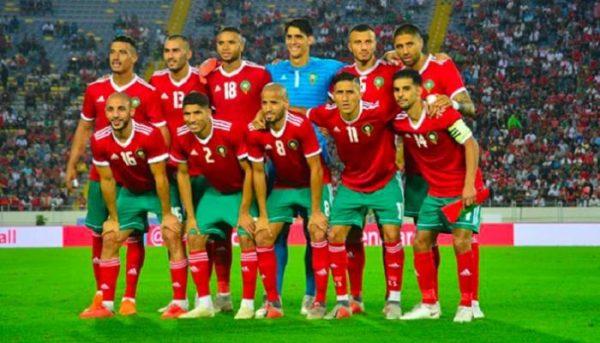 المغرب ضد جنوب أفريقيا .. التشكيل الرسمي لمباراة الحسم
