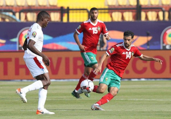 المغرب ضد بنين.. رينارد يدفع بالقوة الضاربة