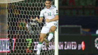 Photo of ملخص وأهداف مباراة الجزائر وتنزانيا بأمم أفريقيا