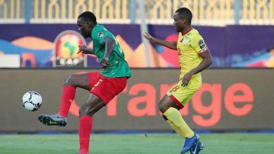 Photo of أمم أفريقيا 2019 .. منتخب بنين يضع الكاميرون في طريق الفراعنة