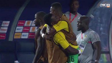 Photo of ملخص وأهداف مباراة غانا ضد غينيا بيساو بأمم إفريقيا