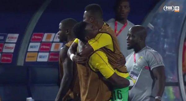 ملخص وأهداف مباراة غانا ضد غينا بيساو بدوري مجموعات كأس أمم إفريقيا