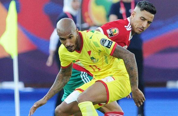 ملخص ونتيجة مباراة المغرب ضد بنين في الأمم الأفريقية