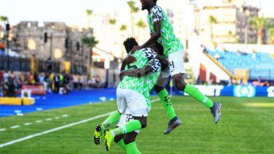 أمم أفريقيا 2019 .. تشكيل مباراة الكاميرون ضد نيجيريا في ثمن نهائي الكان