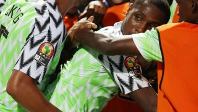 Photo of ملخص وأهداف مباراة الكاميرون ضد نيجيريا بأمم أفريقيا 2019