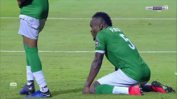 ملخص وأهداف مباراة مدغشقر ضد الكونغو الديمقراطية بأمم أفريقيا 2019