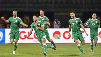 Photo of نتيجة مباراة الجزائر ضد غينيا بكأس الأمم الأفريقية 2019