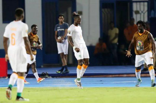 ملخص وأهداف مباراة كوت ديفوار ضد مالي بأمم أفريقيا 2019