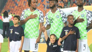 Photo of ملخص ونتيجة مباراة نيجيريا ضد جنوب إفريقيا بكأس الأمم