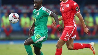 Photo of ملخص واهداف مباراة تونس ضد السنغال بكأس الأمم