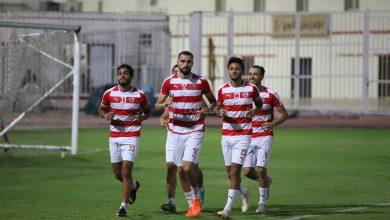 أخبار نادي الزمالك مساء اليوم الخميس 18-7-2019