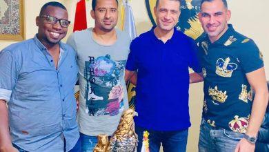 رسميا.. أحمد عيد عبد الملك مديرا فنيا لجولدي بالقسم الثالث
