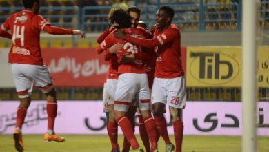 Photo of موعد مباراة الأهلي القادمة ، ميعاد ماتش الأهلي ، موعد مباراة الأهلي والمقاولون العرب