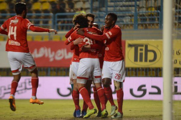 موعد مباراة الأهلي القادمة ، ميعاد ماتش الأهلي ، موعد مباراة الأهلي والمقاولون العرب