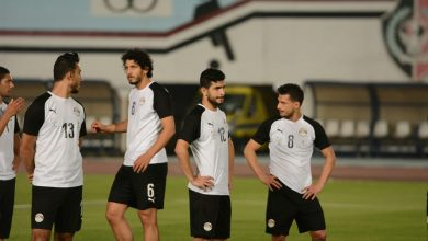 Photo of مصر ضد جنوب أفريقيا.. المنتخب الوطني ينهي استعداده لمواجهة دور ال16