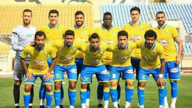 Photo of مشاهدة مباراة الإسماعيلي ضد الجزيرة بث مباشر 26-11-2019