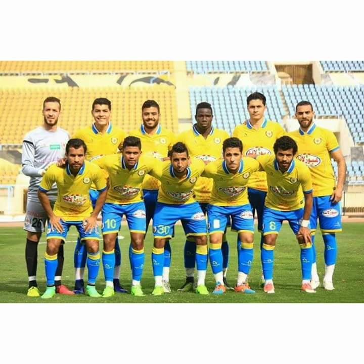 مشاهدة مباراة الإسماعيلي ضد الجزيرة بث مباشر 26-11-2019