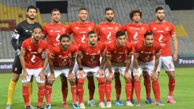 صورة الأهلي بطلا للدوري المصري 2018/2019 رسميا