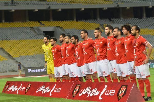 موعد مباراة الأهلي ضد اطلع برة بدوري أبطال أفريقيا