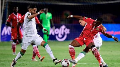Photo of مشاهدة مباراة الجزائر وغينيا بث مباشر 7-7-2019
