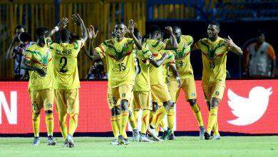 مشاهدة مباراة مدغشقر والكونغو الديمقراطية بث مباشر 7-7-2019