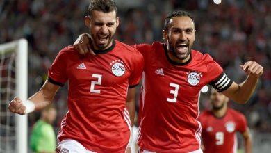 Photo of موعد مباراة مصر وجنوب أفريقيا والقنوات الناقلة