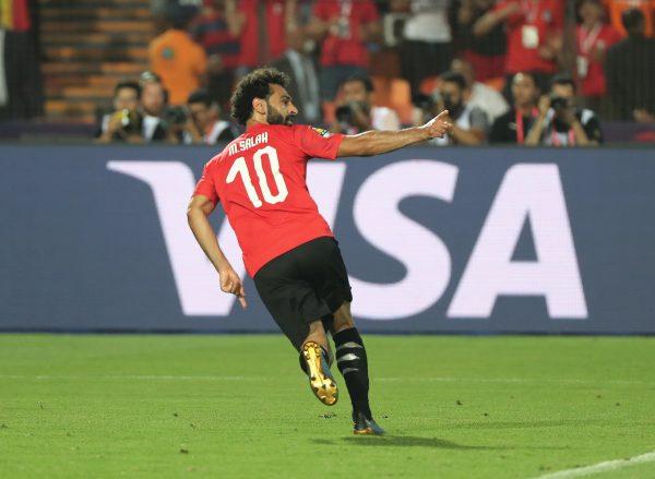 أبولا :- محمد صلاح خارج سباق الكرة الذهبية بعد الوداع المبكر