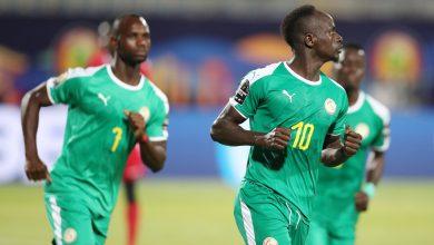Photo of ملخص وأهداف مباراة السنغال وكينيا بأمم أفريقيا