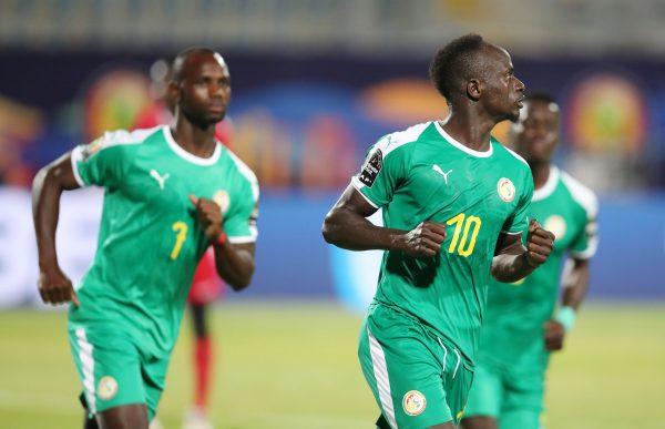 ملخص وأهداف مباراة السنغال وكينيا بأمم أفريقيا