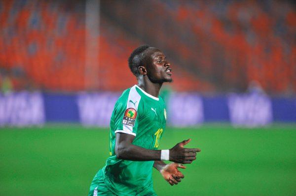 نتيجة وأهداف مباراة السنغال وأوغندا بأمم أفريقيا 2019