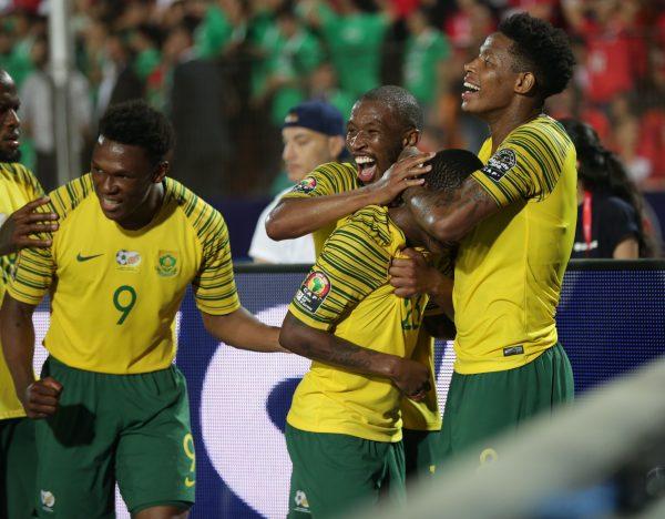 مصر ضد جنوب أفريقيا.. المنتخب المصري يودع كأس الأمم الأفريقية من دور ال16