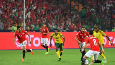 Photo of نتيجة مباراة مصر وجنوب أفريقيا بأمم أفريقيا 2019