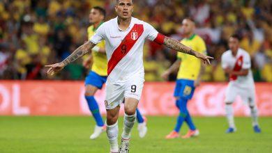 Photo of نتيجة مباراة البرازيل وبيرو بنهائي كوبا أمريكا