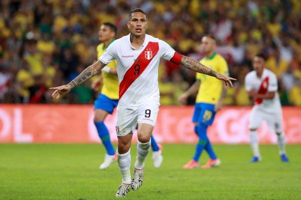 نتيجة مباراة البرازيل وبيرو بنهائي كوبا أمريكا