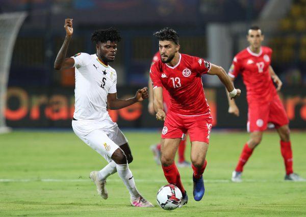 نتيجة مباراة تونس وغانا بكأس الأمم الأفريقية 2019