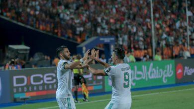 Photo of شاهد هدف الجزائر الآن في مرمى نيجيريا بأمم أفريقيا 2019