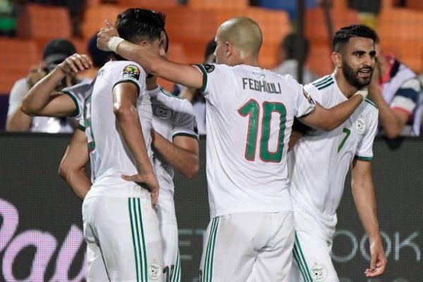 موعد مباراة الجزائر والسنغال والقنوات الناقلة