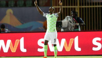 Photo of أهداف مباراة تونس ونيجيريا 1/0 للنسور الخضراء
