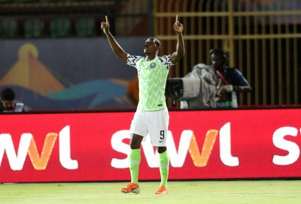 أهداف مباراة تونس ونيجيريا 1/0 للنسور الخضراء
