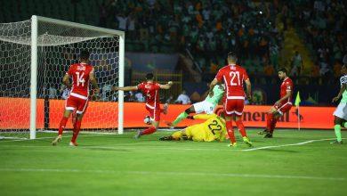 Photo of هدف نيجيريا ضد تونس في أمم أفريقيا 2019