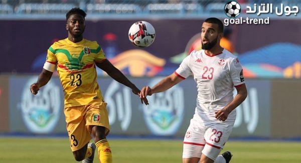 مشاهدة مباراة تونس وموريتانيا بث مباشر 2-7-2019