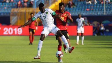 Photo of ملخص ونتيجة مباراة أنجولا و مالي في كأس الأمم الإفريقية