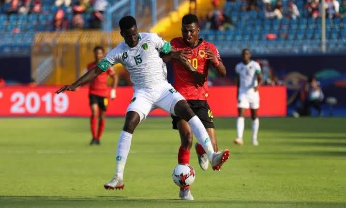 ملخص ونتيجة مباراة أنجولا و مالي في كأس الأمم الإفريقية