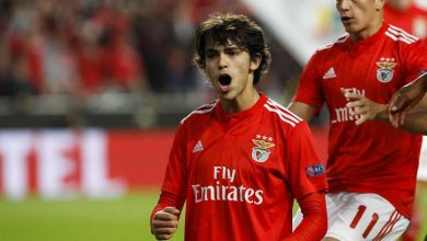 رسميا أتليتكو مدريد يتعاقد مع جواو فيلكس