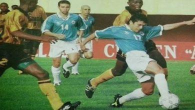 مصر ضد جنوب أفريقيا .. التاريخ يناصر الأولاد أمام الفراعنة