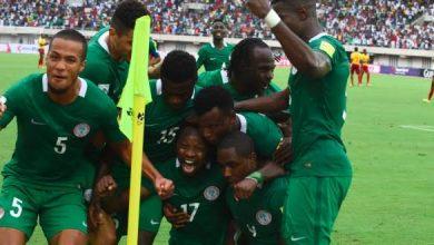 Photo of الكاميرون ضد نيجيريا .. أرقام من المواجهة المرتقبة بين الأسود والنسور