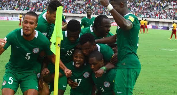 الكاميرون ضد نيجيريا .. أرقام من المواجهة المرتقبة بين الأسود والنسور